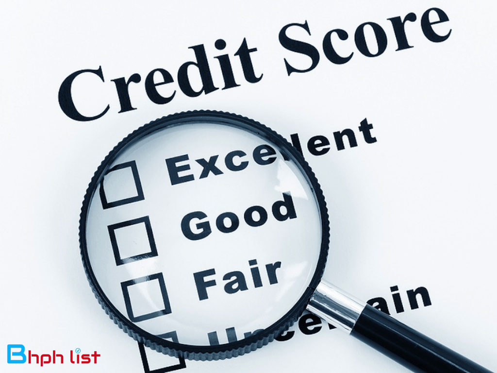 Credit Report - BHPH List